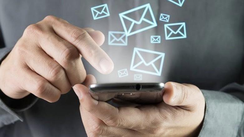 Специалисты посоветовали отказаться от SMS ради защиты информации