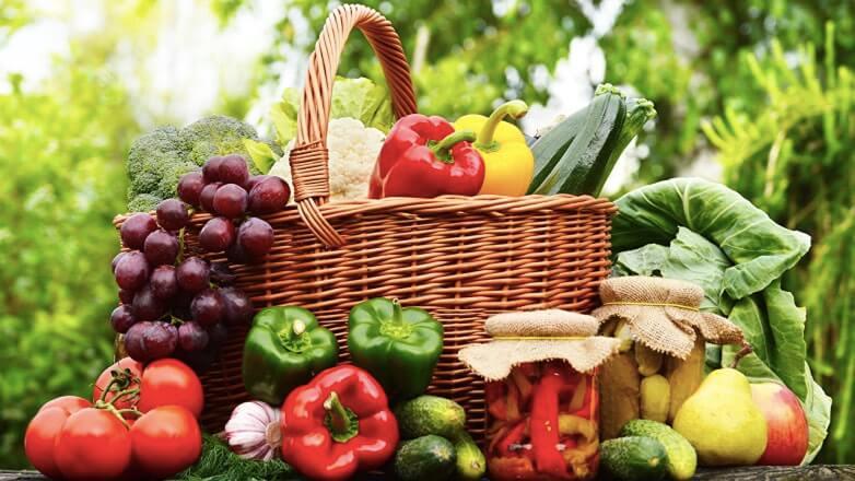 Диетологи назвали укрепляющие иммунитет продукты