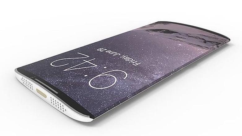 В сети появился рендер таинственного iPhone