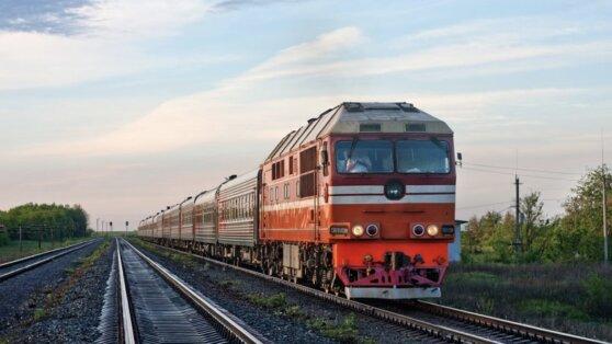 Россия ограничит железнодорожное сообщение с КНР