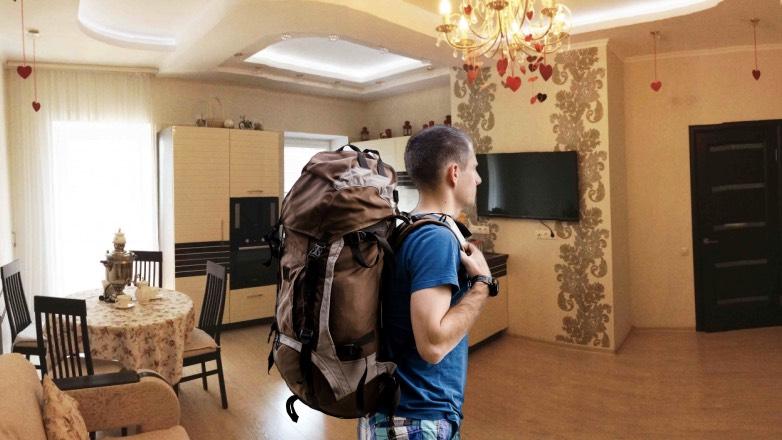 Россиянам запретили посуточно сдавать квартиры