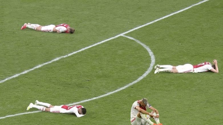 В Италии уволили тренера футбольной команды за победу со счетом 27:0