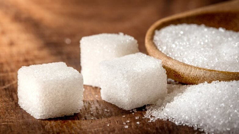 Ученые назвали опасное свойство сахара