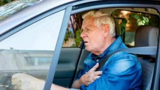 Медики назвали необычный признак скорого инфаркта