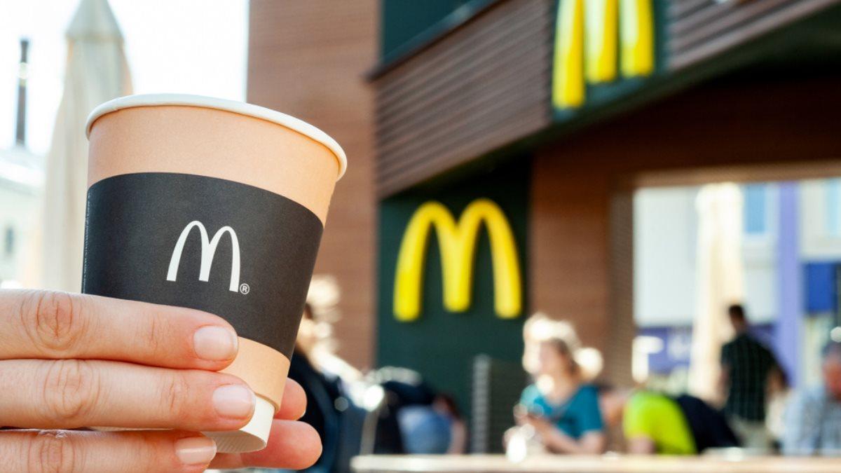 В США мужчине в McDonald's подали чай с марихуаной
