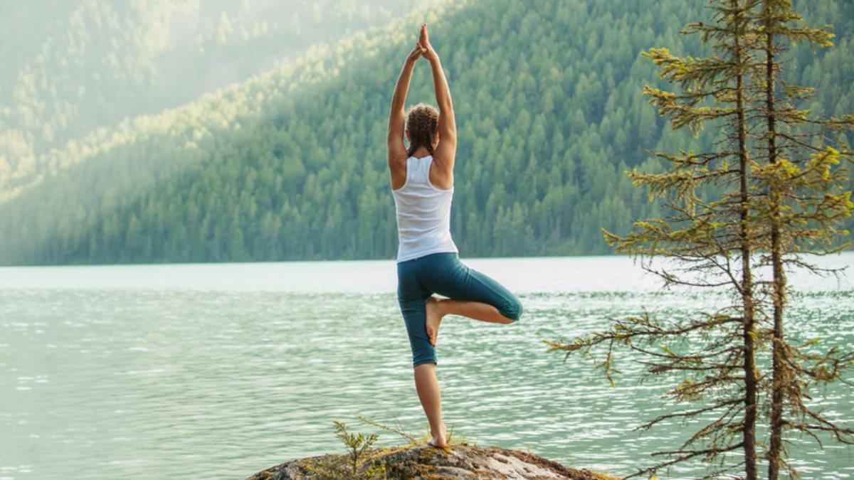 Ученые предложили бороться с депрессией с помощью йоги