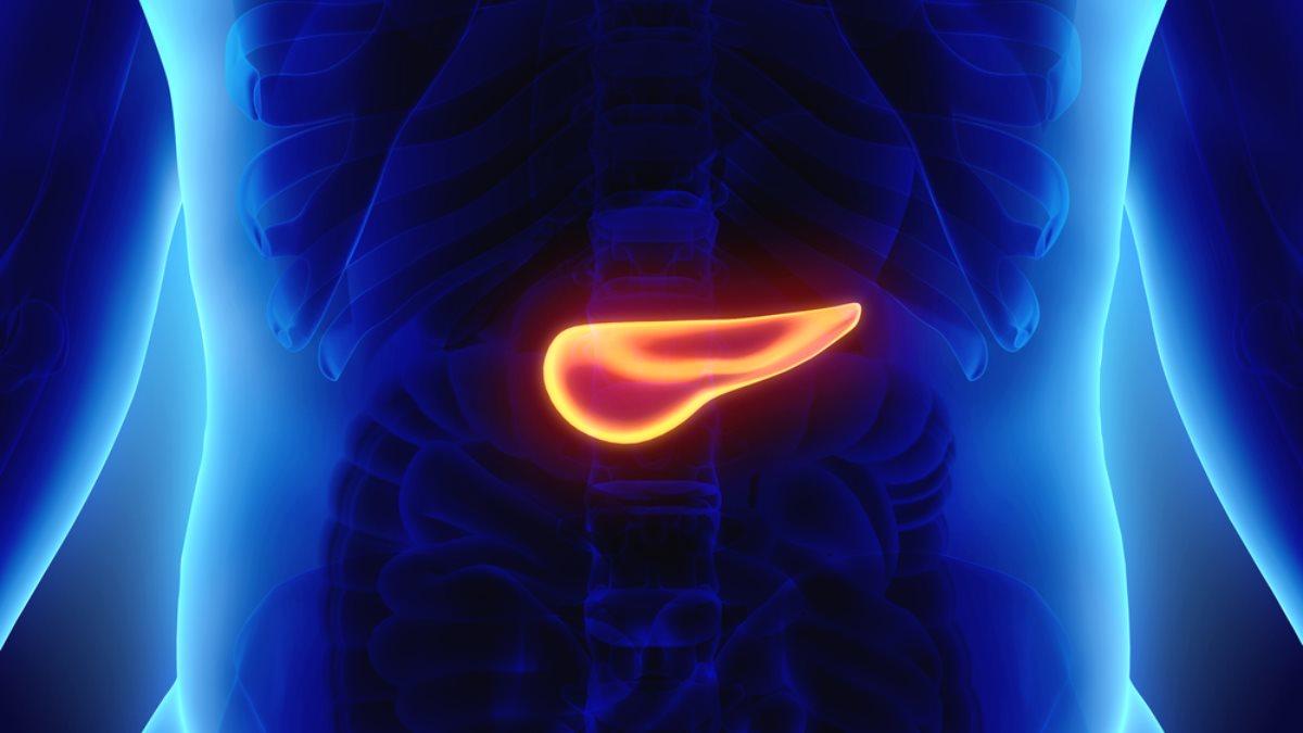 Ученые нашли способ уменьшить опухоль поджелудочной железы