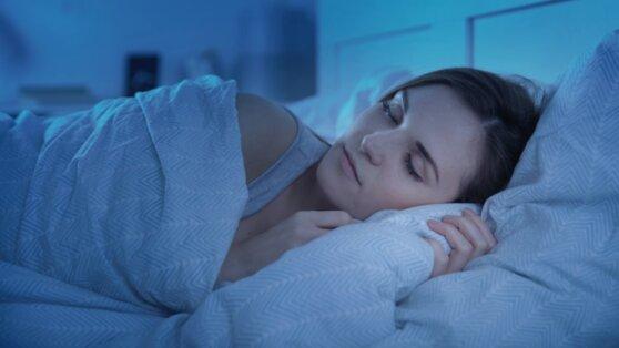 Установлено влияние качества сна на развитие сердечных заболеваний у женщин