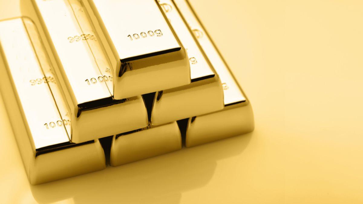 В Красноярске из офиса похитили шесть килограммов золота