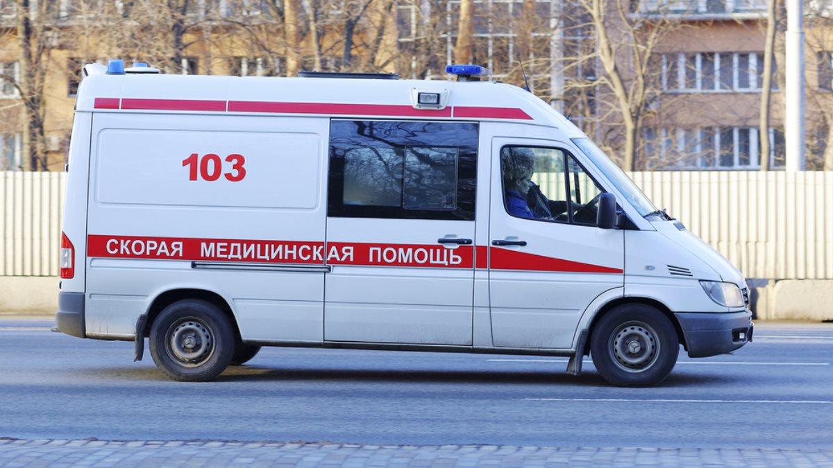 Медсестра скончалась на лестничной клетке можайской больницы