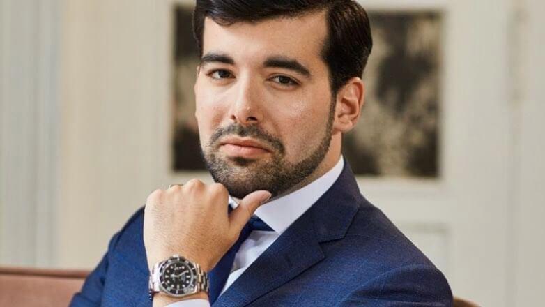 Майкл Рокфеллер станет хедлайнером международного форума в России
