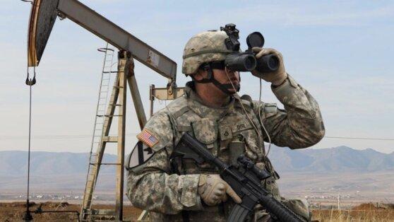 Дамаск надеется на освобождение сирийских месторождений нефти от США