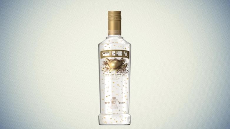 В России решили запретить водку с ароматизаторами и золотом