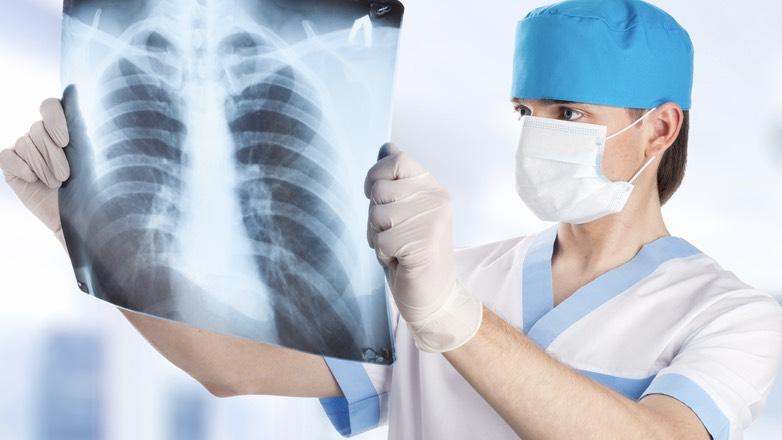 Минздрав отмечает рост заболеваемости пневмонией