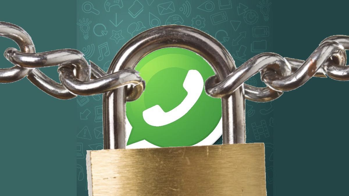 WhatsApp сделает блокировку удобнее