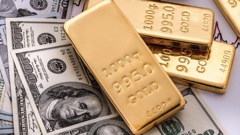 Эксперты объяснили популярность золота у инвесторов