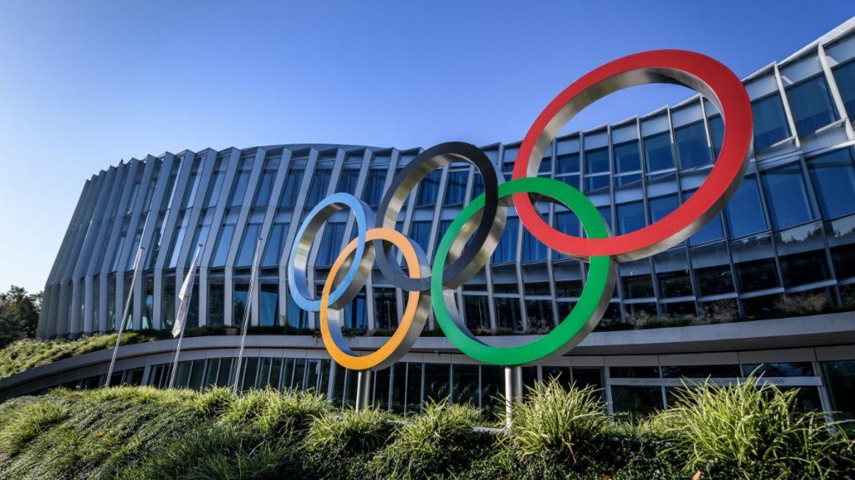 В МОК поддержали отстранение России от международных соревнований