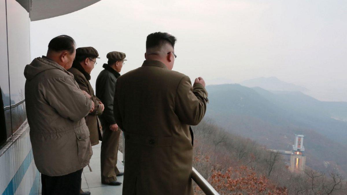 В КНДР заявили о проведении