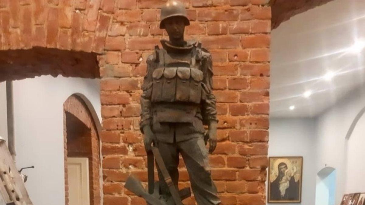 В Петербурге открылся уникальный музей боевого братства России