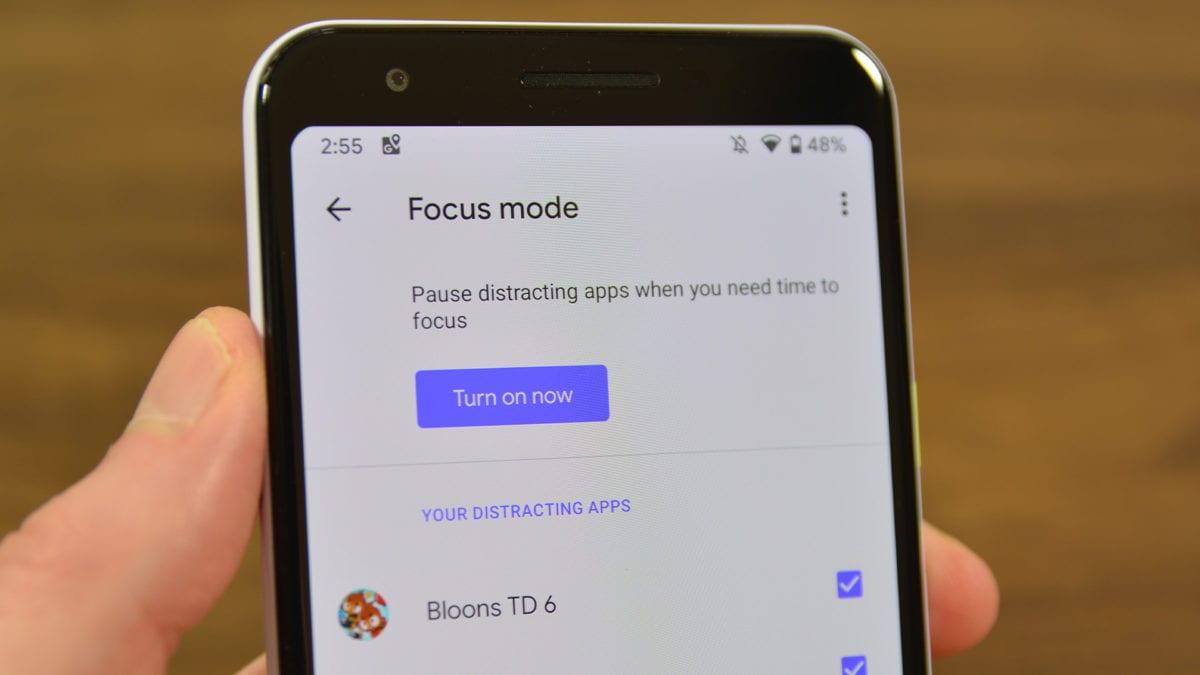 В Android-смартфонах появилась новая уникальная функция