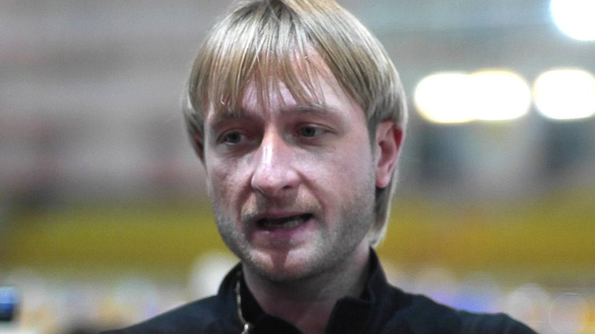 Плющенко объяснил решение Загитовой приостановить карьеру