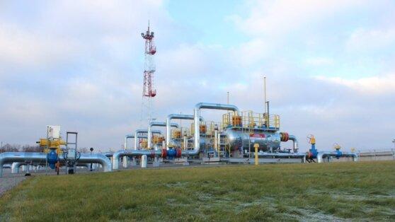 Литва проиграла крупный финансовый спор с «Газпромом»