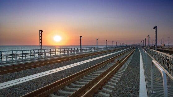 Названа дата запуска поездов «Таврия» в Крым
