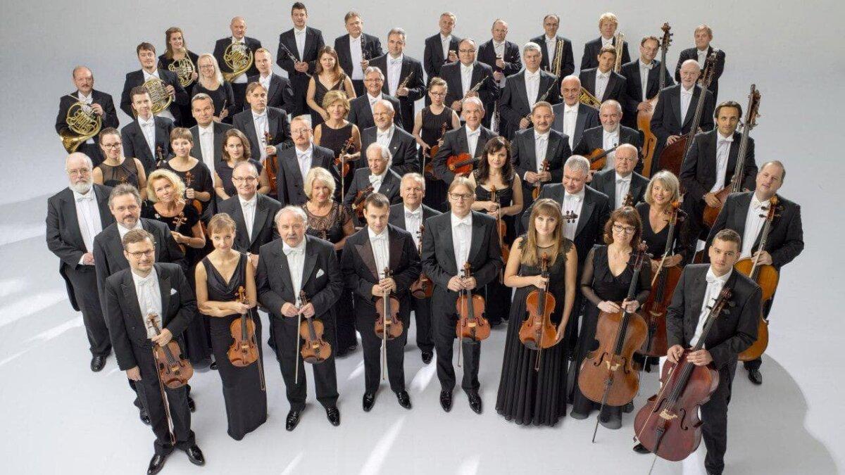 Польский оркестр Sinfonia Varsovia выступит в БКЗ «Зарядье»