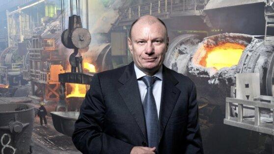 Состояние Потанина уменьшилось на $3,6 млрд из-за аварий на «Норникеле»
