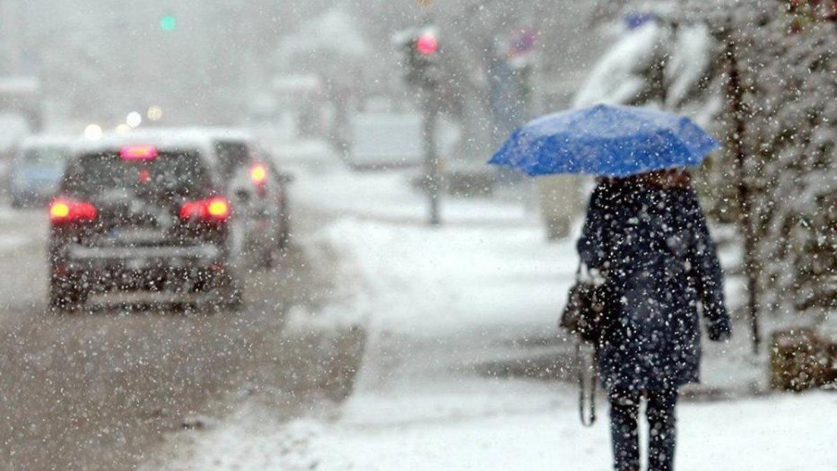 Прогноз погоды на три дня в Москве и Петербурге: с 17 по 19 декабря