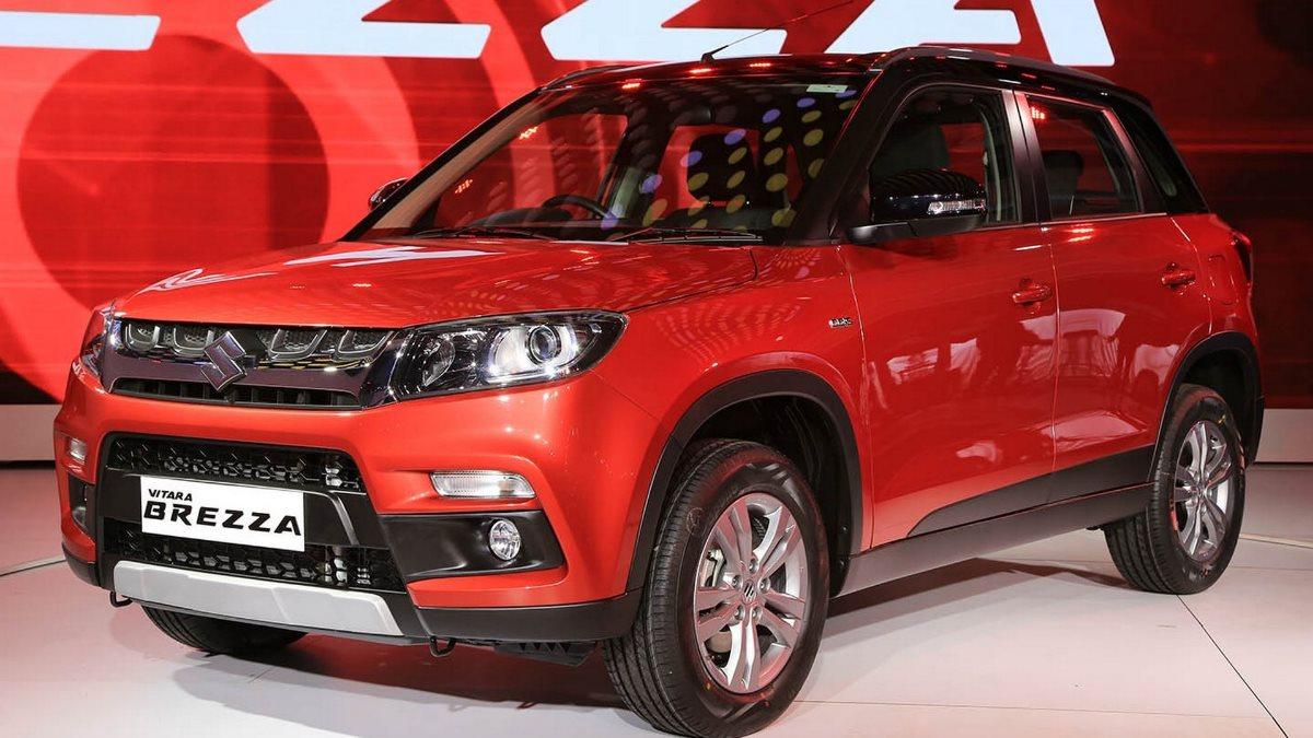 Toyota создала новый бюджетный кроссовер