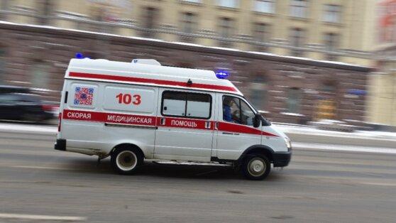 Вернувшуюся из Италии россиянку госпитализировали из-за коронавируса