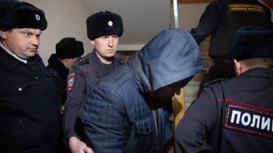 В Башкирии экс-полицейские оправданы по делу об изнасиловании