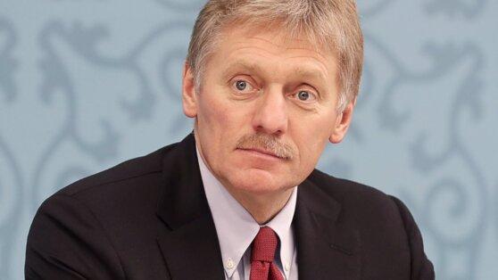 Песков прокомментировал сообщения об отставке главы Чувашии