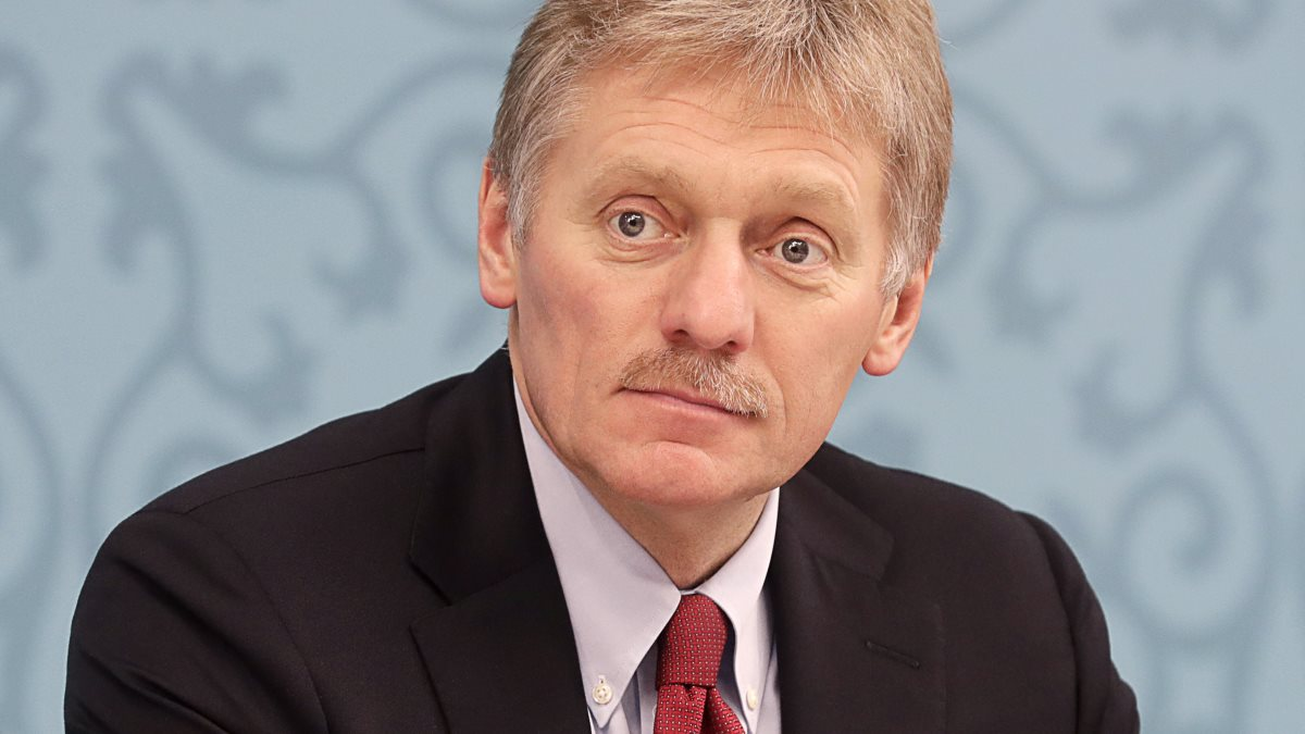 Песков ответил на вопрос о запрете шуток про Путина