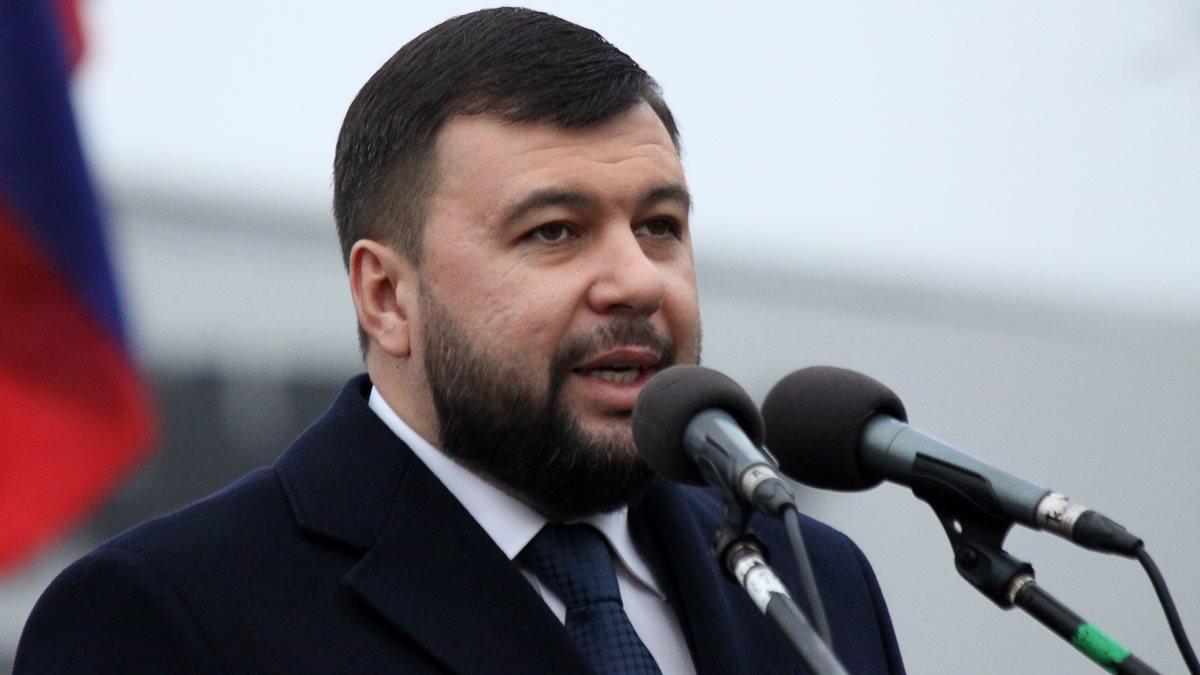 Глава ДНР выдвинул ультиматум Киеву