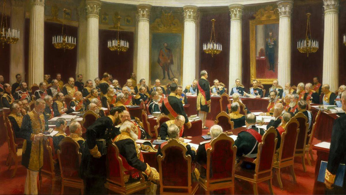 Как чиновничий аппарат России из двигателя прогресса превратился в тормоз развития