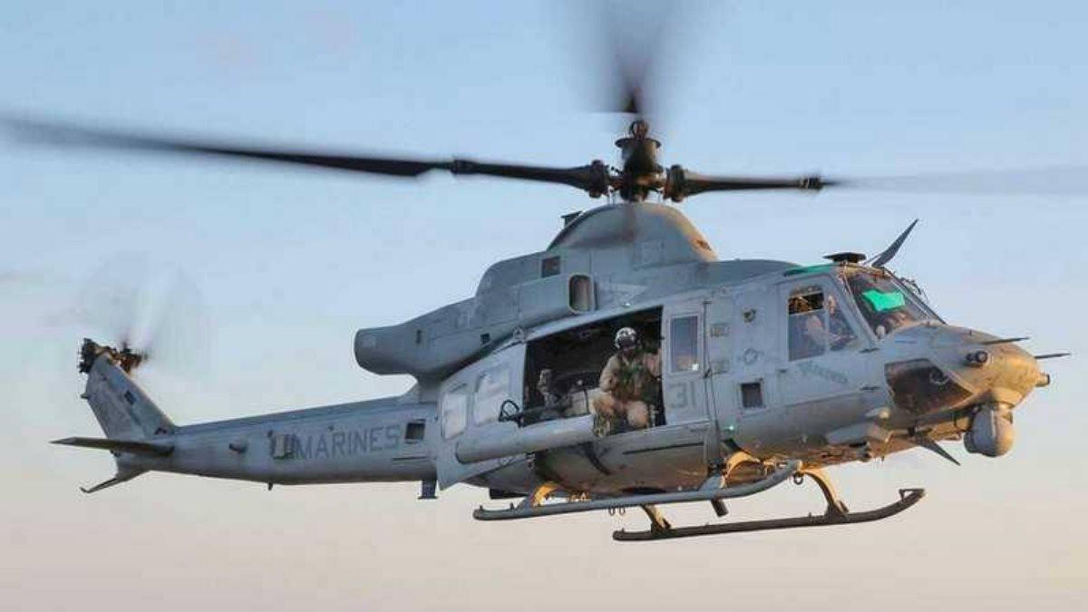 Чехия купила в США вертолёты «для противодействия России»
