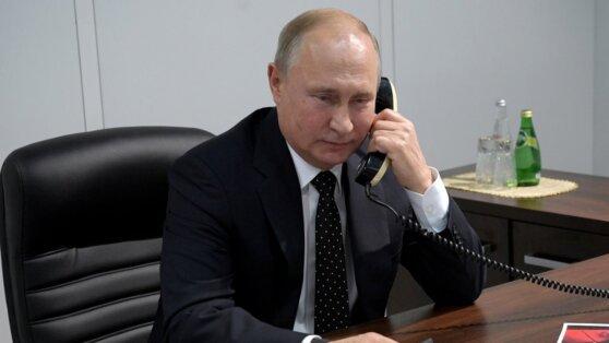 Путин и Лукашенко обсудили ситуацию с коронавирусом и признание виз