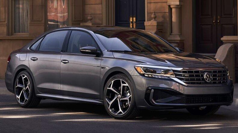 Volkswagen в 2020 году привезёт в Россию три новые модели