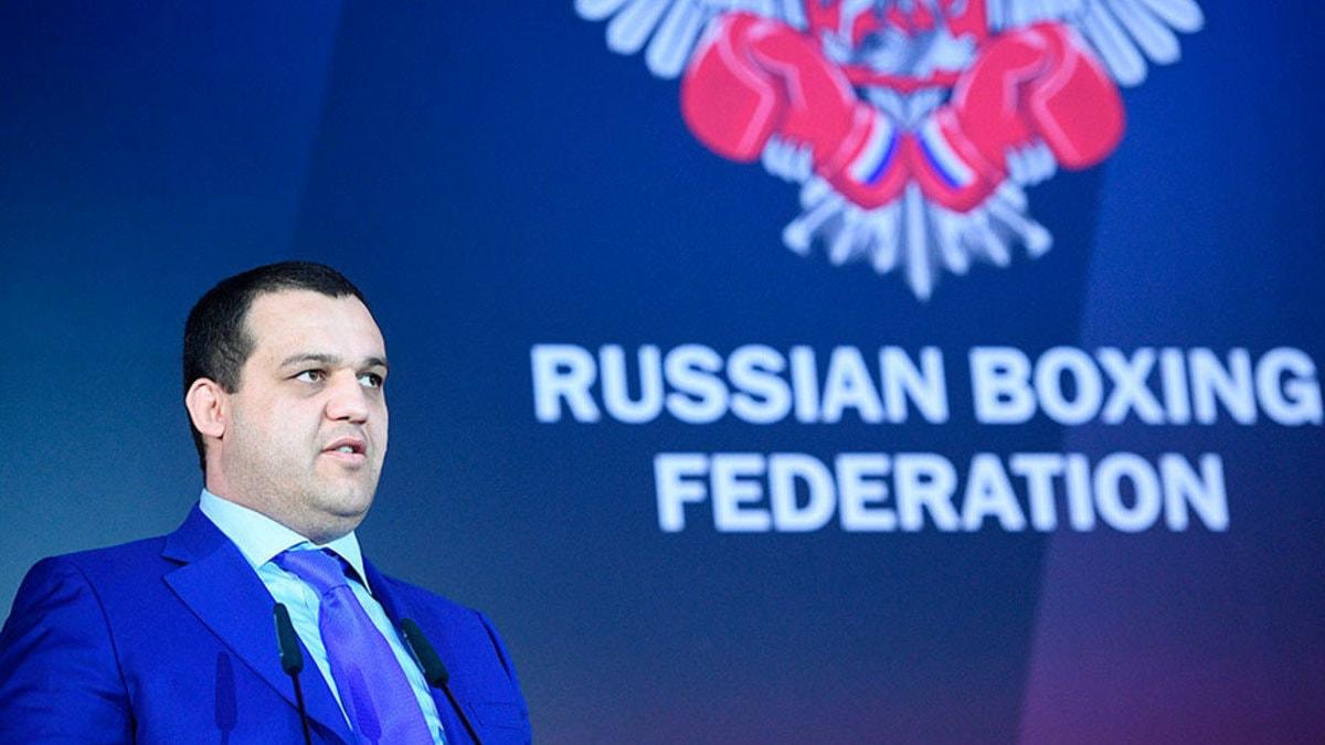 Боксеры сборной РФ отказались ехать на Олимпиаду без флага страны