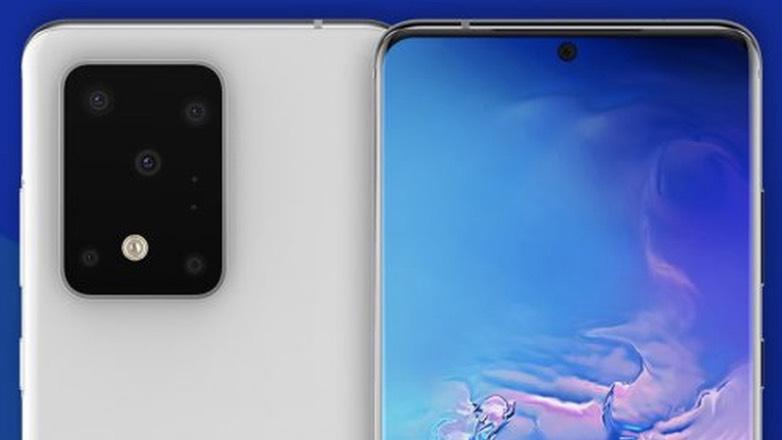 Раскрыт секрет камеры нового Samsung Galaxy