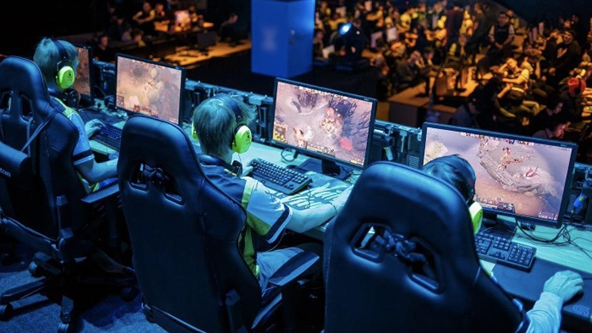 Сборная России прекратила участие в чемпионате мира по киберспорту