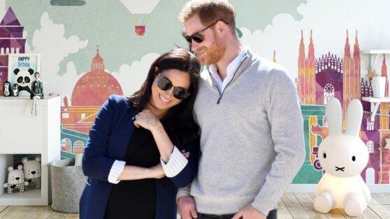 Журналисты рассказали о фатальной оплошности принца Гарри