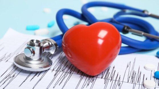 Кардиологи назвали признаки ослабления сердечной мышцы