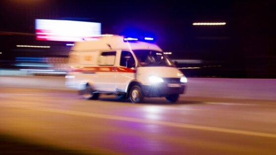 Пассажира из Китая госпитализировали в Петербурге с подозрением на коронавирус