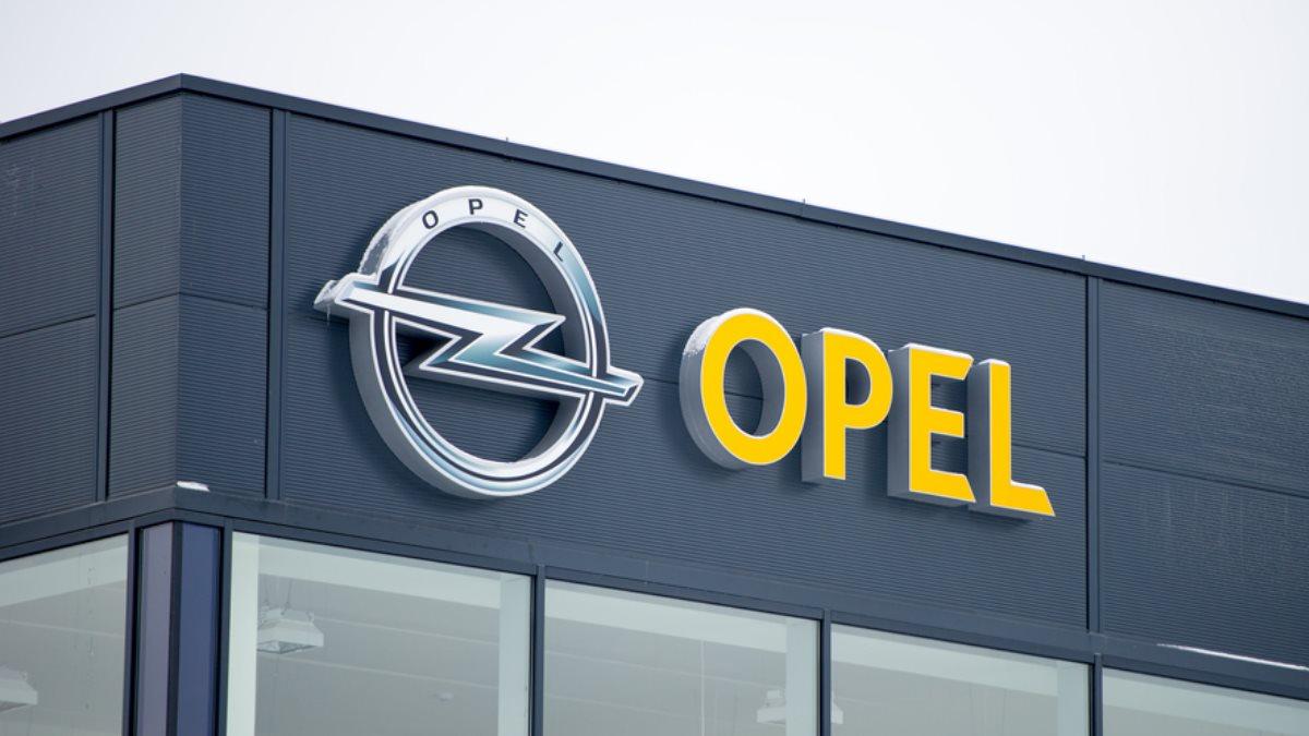 Автомобили Opel вернулись на российский рынок