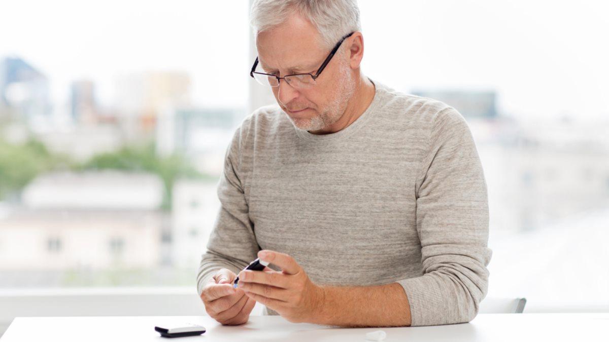 Врачи перечислили необычные признаки диабета