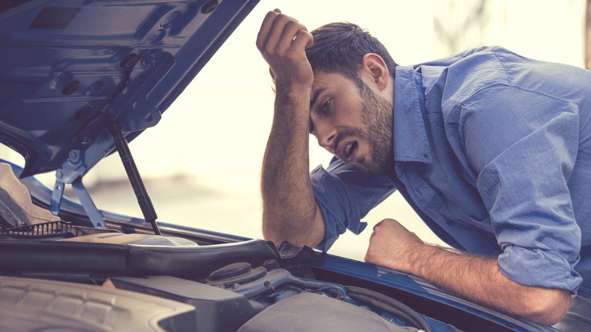 Составлен рейтинг самых проблемных автомобилей