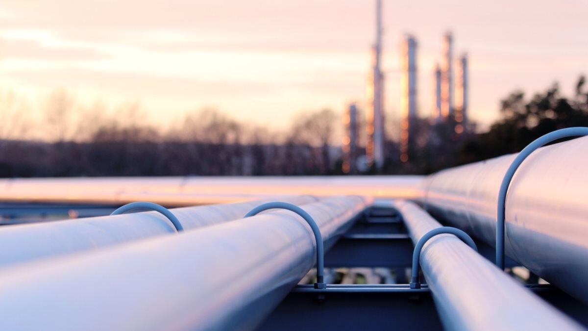 Нефтепровод нефть газопровод транзит трубы один